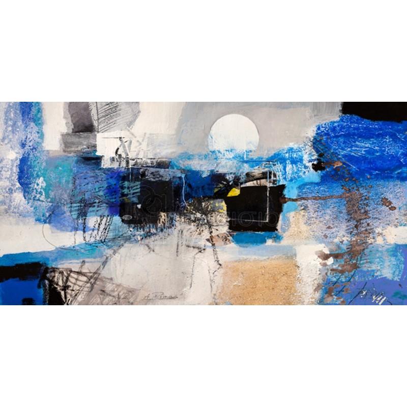 Arthur Pima - Moonlight