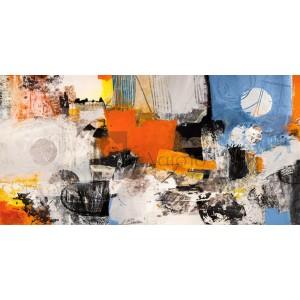 Arthur Pima - Youth (detail)