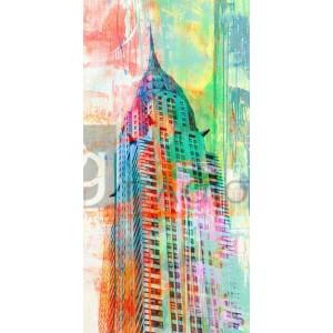 Eric Chestier - The Skyscraper 2.0