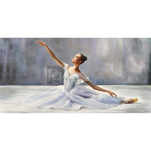 Pierre Benson - Ballerina