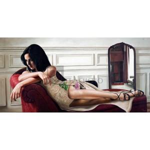 Pierre Benson - Beauty in an Interior