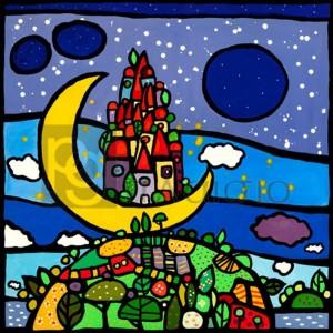 Wallas - Sogno lunare