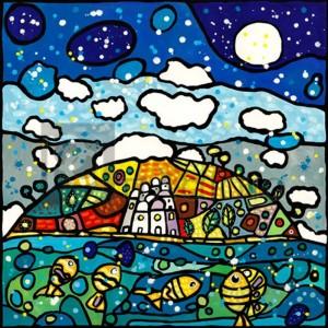 Wallas - Isola dei sogni