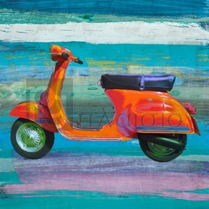 Teo Rizzardi - Pop Scooter II