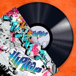 Steven Hill - Vinyl Club, Hip Hop