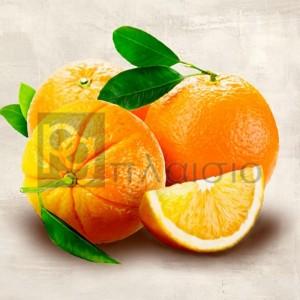 Remo Barbieri - Oranges