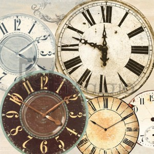 Joannoo - Timepieces II
