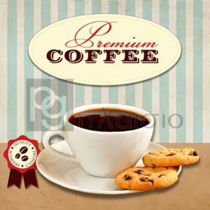 Skip Teller - Premium Coffee