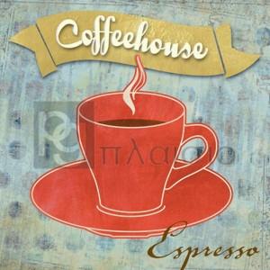 Skip Teller - Espresso
