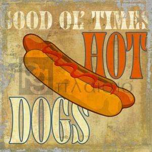 Skip Teller - Hot Dog