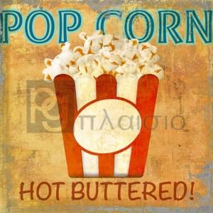 Skip Teller - Pop Corn