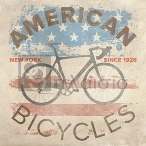 Skip Teller - American Bikes