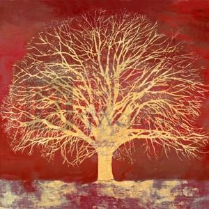 Alessio Aprile - Crimson Oak