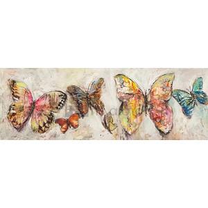Luigi Florio - Farfalle in volo