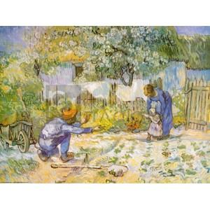 Vincent Van Gogh - Primi Passi