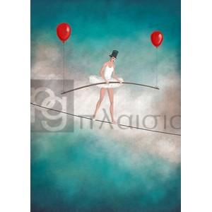 Stef Lamanche - L'Acrobate