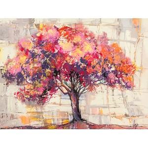 Luigi Florio - Albero dei colori
