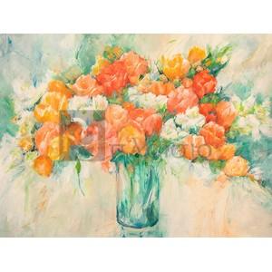 Laura Banfi - Bouquet di primavera