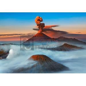 Frank Krahmer - Semeru, Bromo, Batok Volcanoes, Java, Indonesia