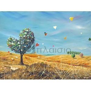 Donato Larotonda - I colori di una nuova stagione