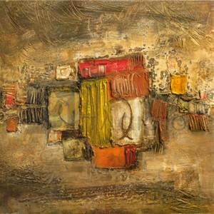 Gamal Meleka - Foresta II