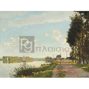 Claude Monet - Argenteuil