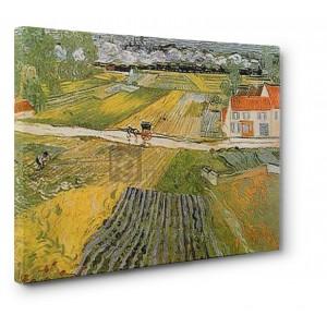 Vincent Van Gogh - Hush II