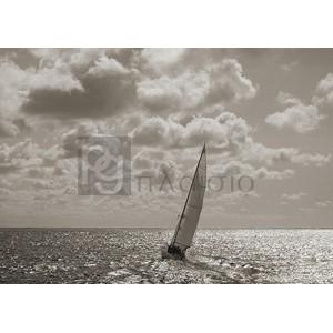 Pangea Images - Sailing