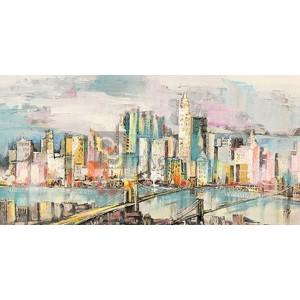 Luigi Florio - Colori a Manhattan