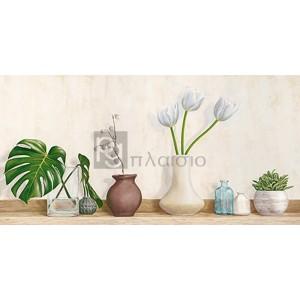 Jenny Thomlinson - Minimalist floral setting