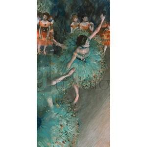 Degas Edgar Germain Hilaire - Danseuses