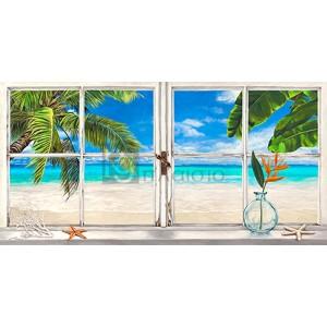Remy Dellal - Horizon tropical