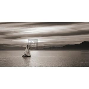 Pangea Images - Set Sails (detail)
