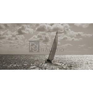 Pangea Images - Sailing (detail)