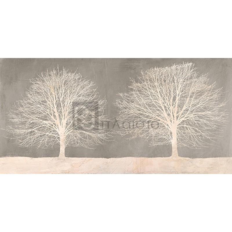 Alessio Aprile - Trees on Grey