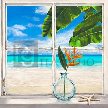 Remy Dellal - Horizon tropical lI