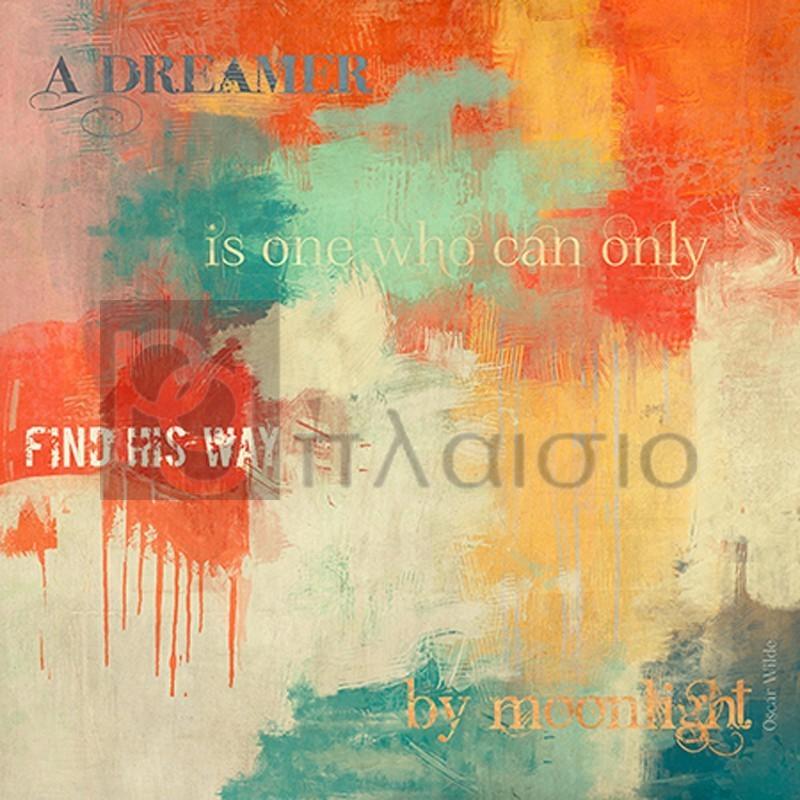 Anne Munson - A Dreamer...
