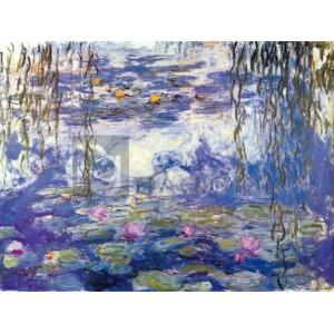 Claude Monet - Ninfee 1916-1919