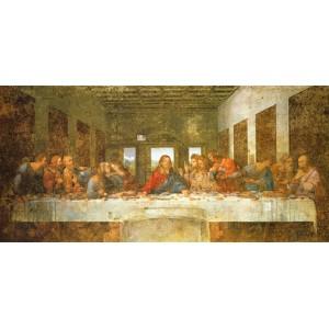 Leonardo Da Vinci - L' ultima cena