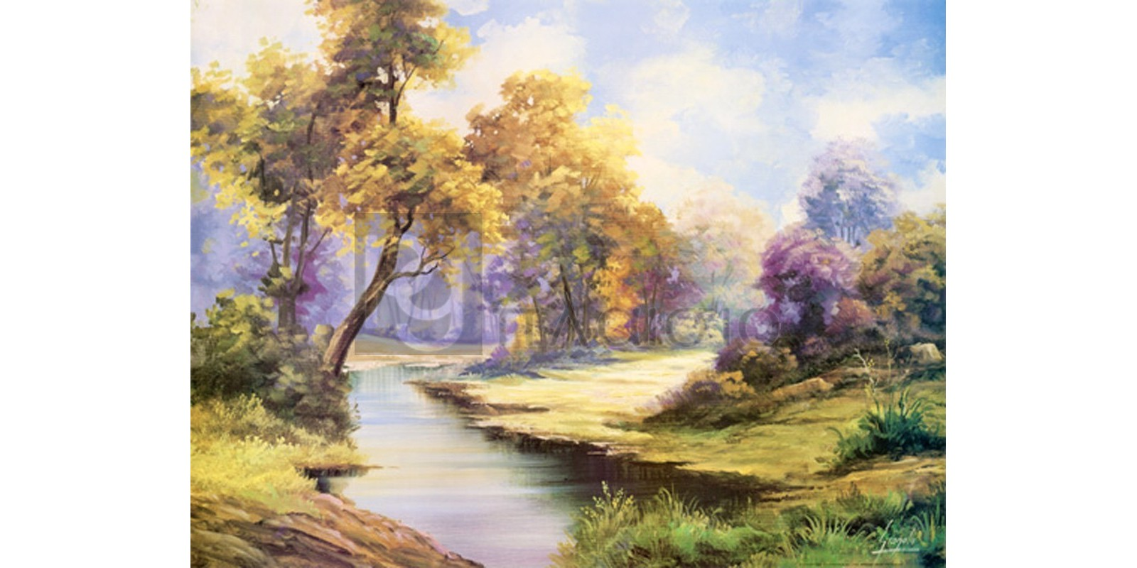 Gianola B. - Estate alle sorgenti del sile