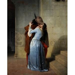 Hayez Francesco - Il bacio