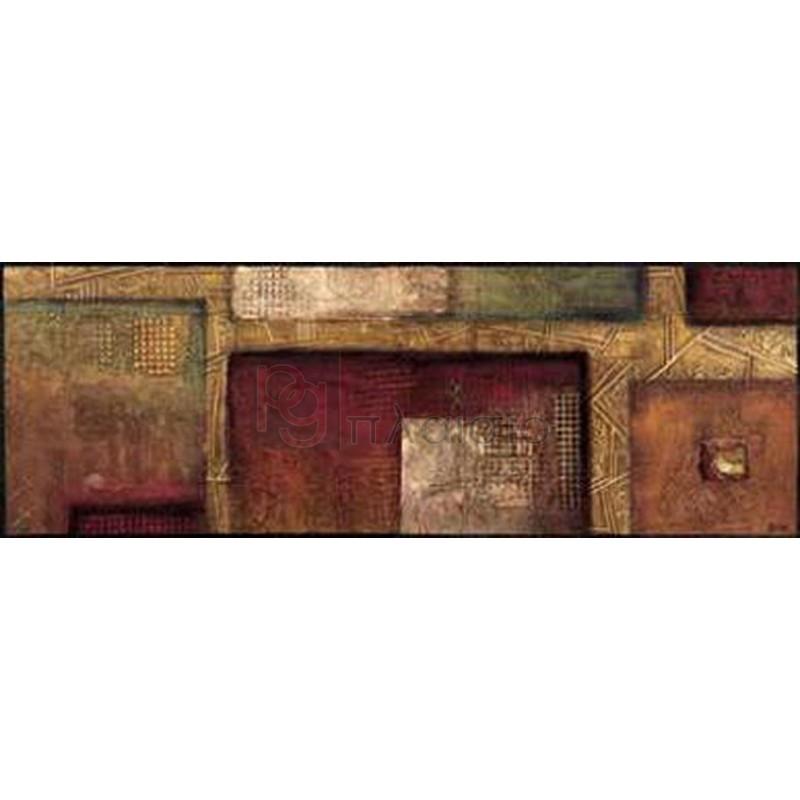 Joy Broe - Linear space