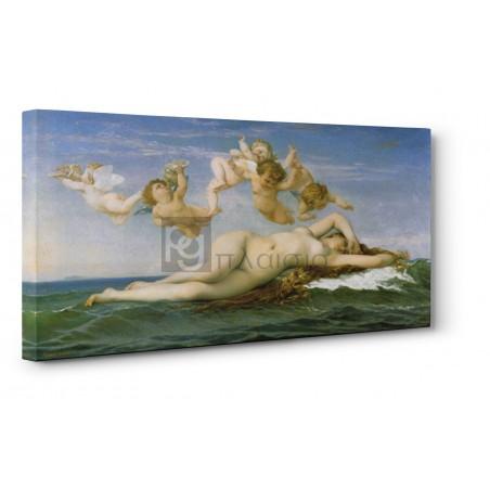Cabanel Alexandre - Nescita di Venere