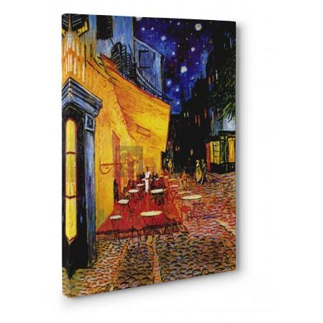 Vincent Van Gogh - Terazza del Caffe
