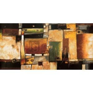 Jonathan Parsons - Strata