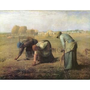 Millet Jean-François - Le spigolatrici