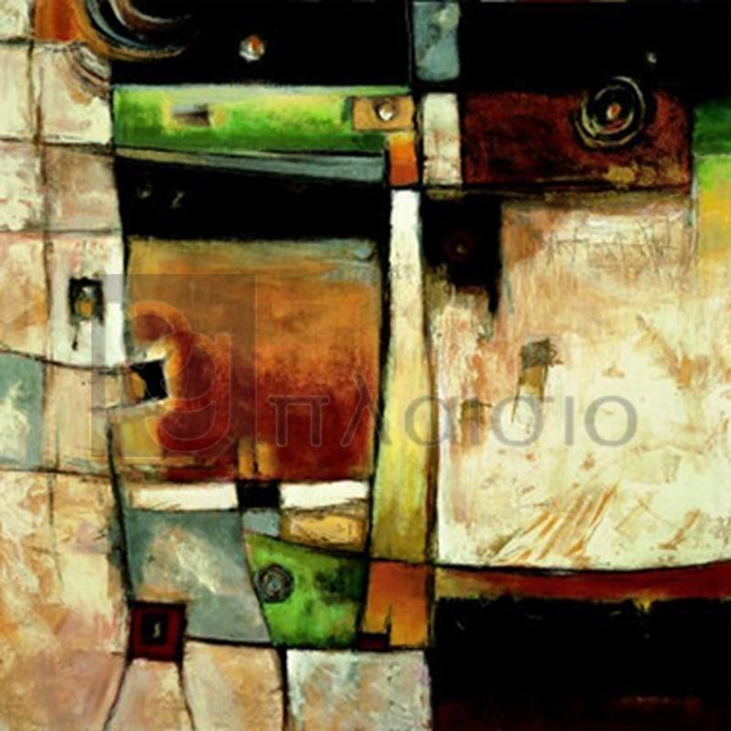 Jonathan Parsons - Construct I