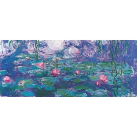 Claude Monet - Ninfee (1916-1919) (part)