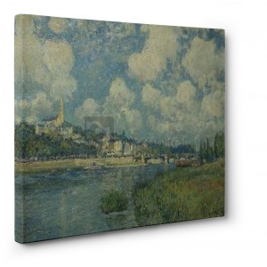 Sisley Alfred - Sainte Cloud