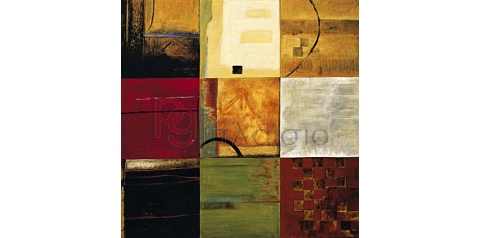 Kurt Morrison - Compartments II